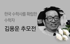 김용운 추모전