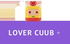 LOVER CUUB