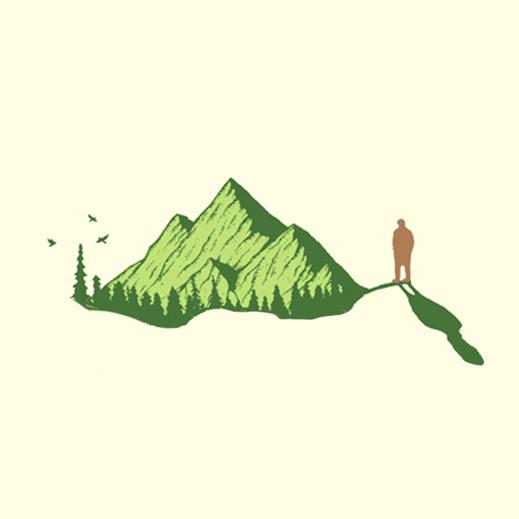 인생의 두번째 산을 오르는 방법 ('혼자'가 아니라 '함께'라는 것 )