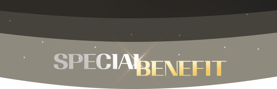 Special benefit