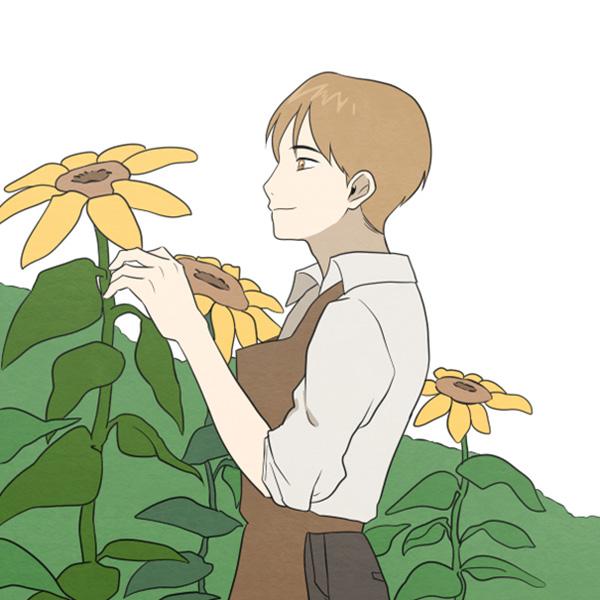 식물이 자라고 열매를 맺듯 나도 (변화할 수 있다는 믿음이 생겼다 )