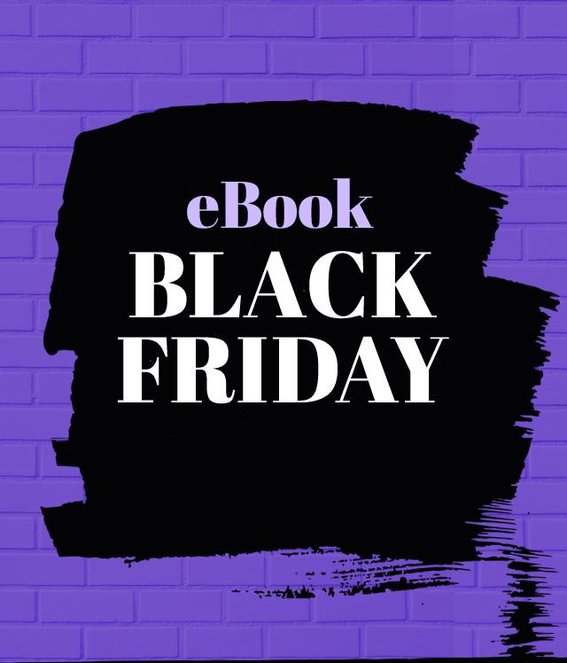 eBook Black Friday