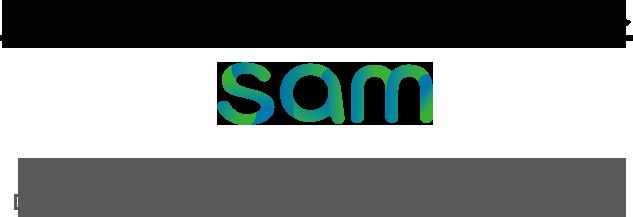교보문고 회원제 eBook 서비스 sam / sam은 교보문고가 제공하는 eBook 회원제 서비스로, 매월 3/5/7/12권의 eBook을  부담없는 가격에 제공합니다.