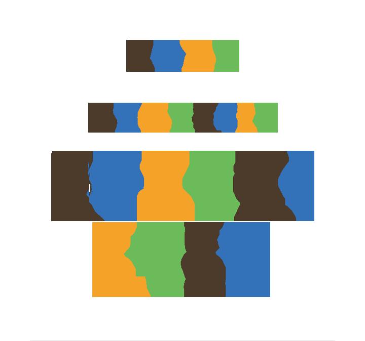 2021 매일매일 독서습관 꿈나무 어린이 독서통장