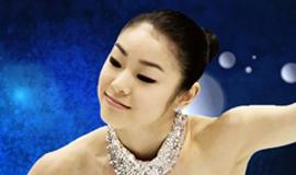 김연아, 동계올림픽을 부탁해!