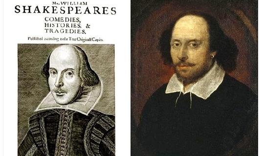 세계 책의 날 - 셰익스피어 미스터리