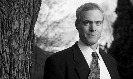 짐 콜린스, 지속가능한 위대한 기업의 조건을 말하다