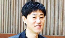 『좀비들』, 김중혁의 농담은 재미있다