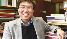 『그들이 말하지 않는 23가지』장하준 교수와의 티타임