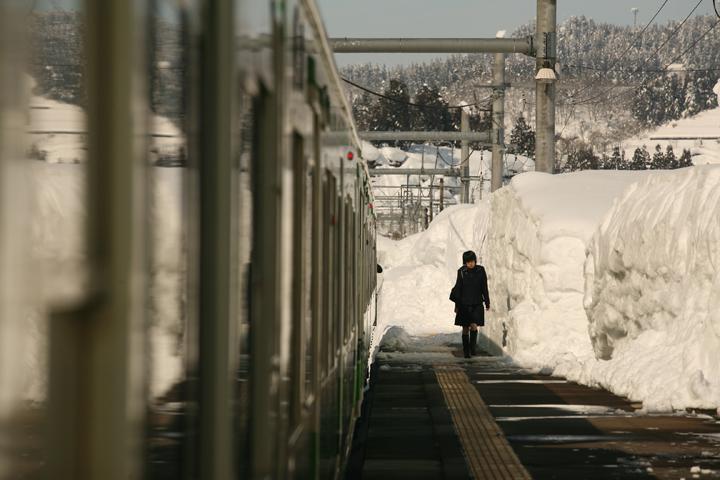 작년의 눈은 어디 갔는가! (1)