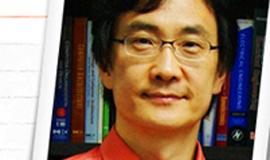 '회복탄력성'의 비밀, 김주환 교수 강연회