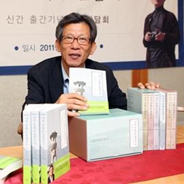시즌 2로 돌아온 유홍준의 나의 문화유산답사기