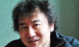 [교보문고 30년] 권비영, 김진명 작가를 만나다