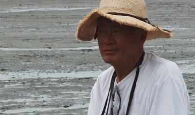'大한민국이 읽은 大작가', 작가 김훈과 떠나는 대부도 여행