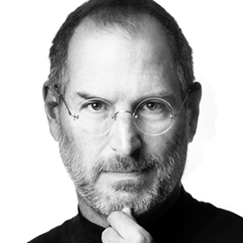 스티브 잡스, 21세기 IT영웅이 지다.