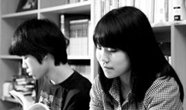 '가문의 독서'_ 이상주·김해영 씨 가족