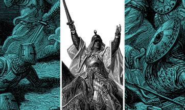 시오노 나나미의 필생의 역작『십자군 이야기. 2』 종합 6위