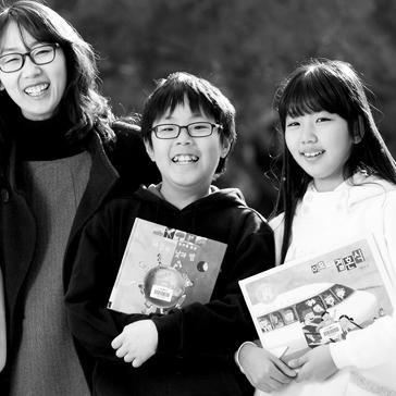 독서인증으로 책 읽는 재미가 솔솔 '서울 신내초등학교'