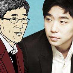 정재승 진중권 그리고 이적이 함께하는 조금 특별한 인터뷰!