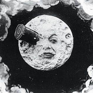 [fly me to the moon] 책으로 만나는 달세계
