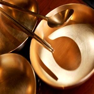 맛 기자 박미향의 인생이 있는 식탁