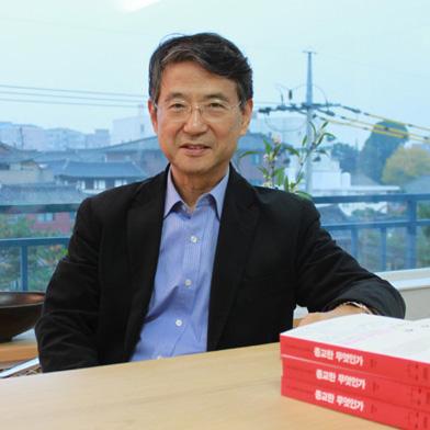 """""""종교는 체험이고 실천입니다"""" 『종교란 무엇인가』 오강남 교수"""