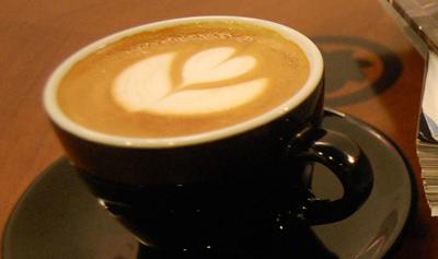 커피에 대한 모든 지식, 커피수업