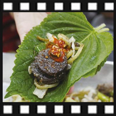 이주민의 도시 서울, 그들이 만든 '서울음식'