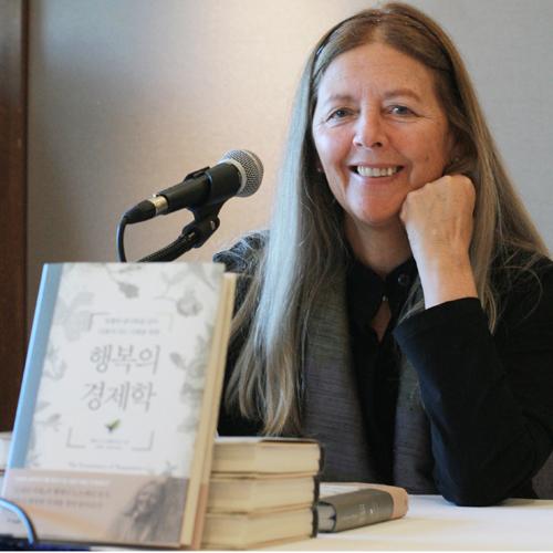 『행복의 경제학』헬레나 노르베리 호지_지속 가능한 행복을 위한 경제학