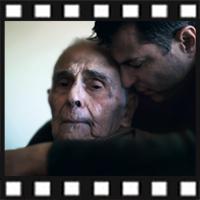 죽음을 앞둔 아버지와 함께한 마지막 날들