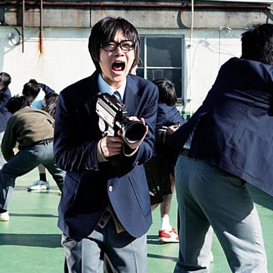 # 25-1 학교의 시간 (2) - 아사이 료 『내 친구 기리시마 동아리 그만둔대』