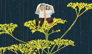김민철의 '문학이 사랑한 꽃들'