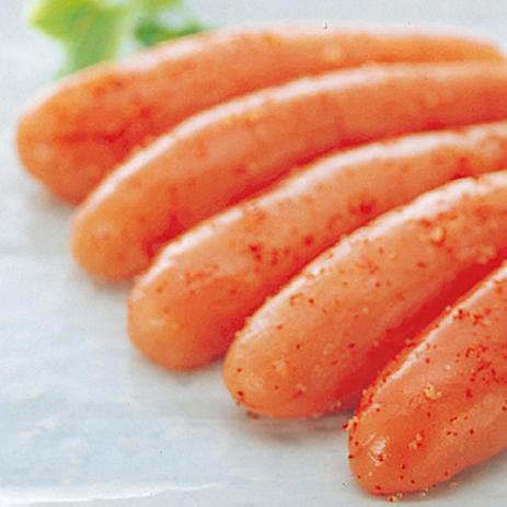 [박찬일의 밥먹고 합시다] 한국판 캐비어, 명란