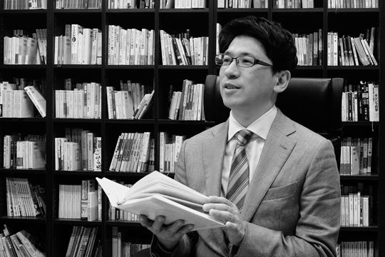 사이토 다카시의 독서 고민 상담소