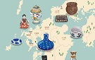 일본 도자기 여행
