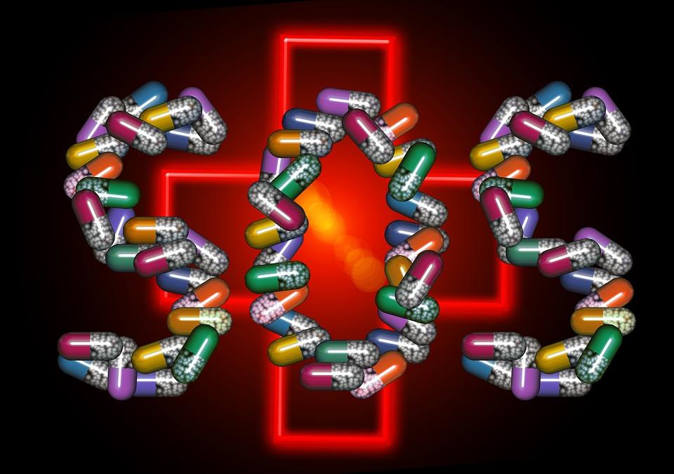 항생제 오남용으로 병원내 감염 증가, 해답은 면역력