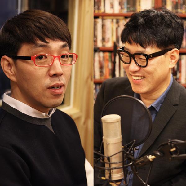 """""""질문을 하는 동안에만 우리는 인간다워집니다""""『질문하는 책들』이동진, 김중혁"""