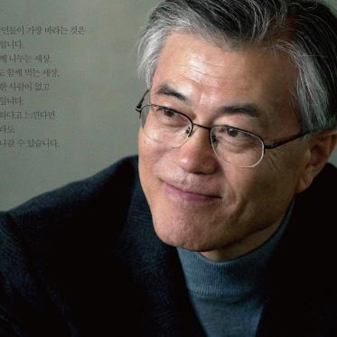 [지금 뜨는 책 3] 1월 2주 『대한민국이 묻는다』외