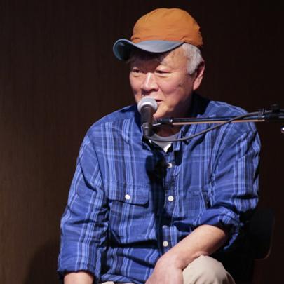 """낭만서점을 찾은 김훈 작가,""""왜소하고 협소한, 작은 길로 나는 가려고 합니다."""""""