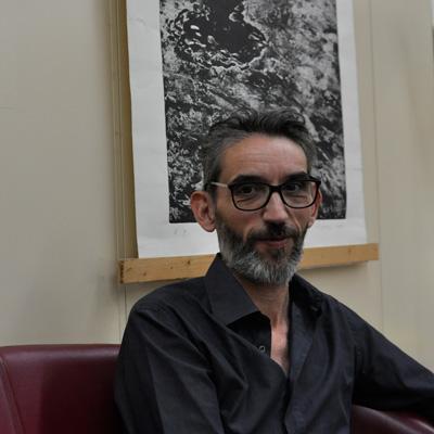 """『아들의 땅』지피(GIPI) """"만화도 문학이 될 수 있다"""""""
