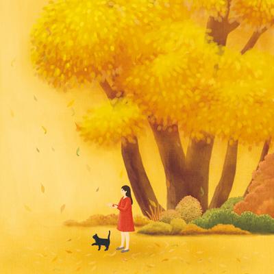 [눈을 맞추다] 가을이 아름다운 이유