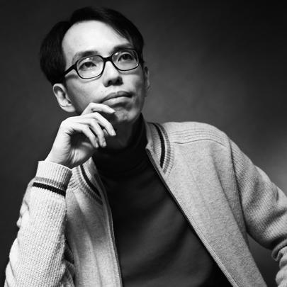 신작 『망내인』으로 돌아온 홍콩의 천재 작가 찬호께이