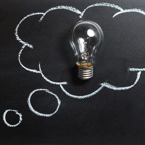 [생각정리스피치] 쓸데없는 생각과 아이디어를 구분하라