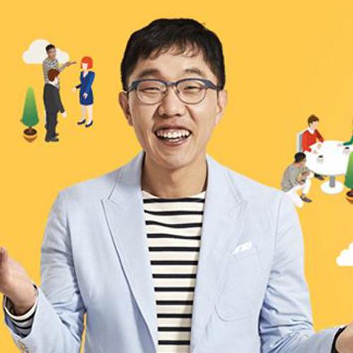 [생각정리스피치] 김제동이 대중을 사로잡는 유머 비법 3가지