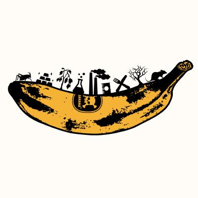 [언론이 주목한 책 3] 바나나가 사라진 세상