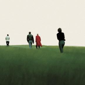 [지금 뜨는 책 3] 한국소설의 미래, 그들이 보여주는 강렬한 빛