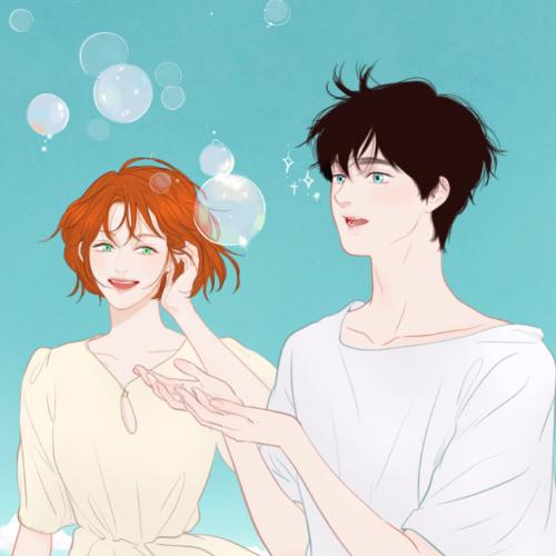 사랑과 변화에 관한 가장 환상적인 이야기,『윈터우즈』 반지·C...
