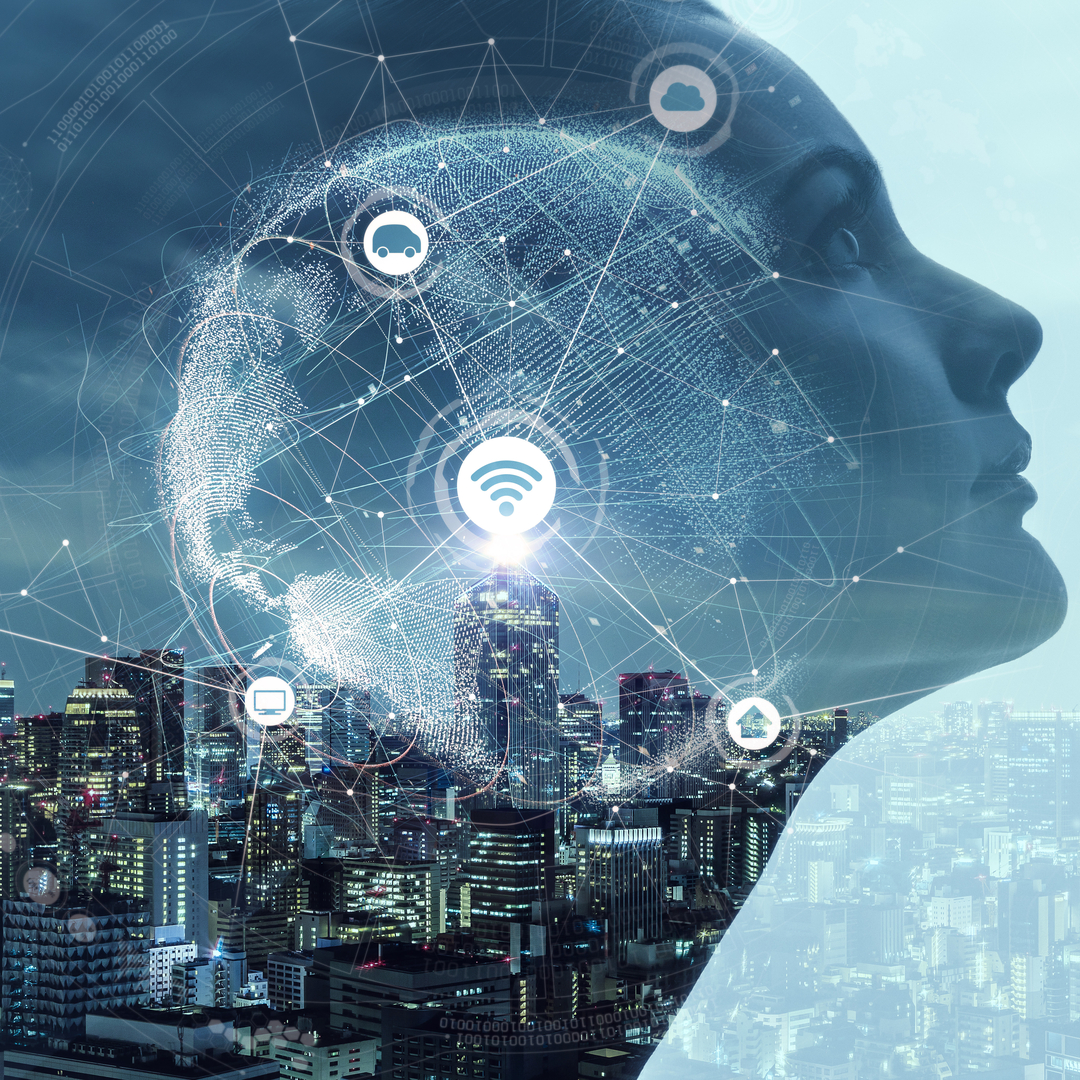 마케팅을 위해 AI를 이해해야 하는 우리 눈 앞에서 성큼 다가온 미래