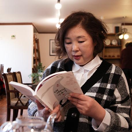 김영하를 울린 책, 세상에서 사라져선 안 될 책『내 어머니 이야기』김은성