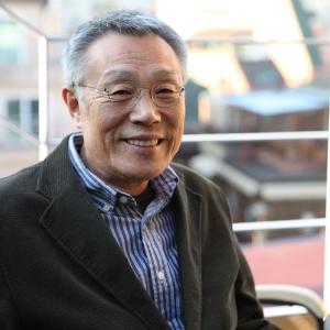 소설가 황석영, 맨부커상 인터내셔널 부문 후보 올라